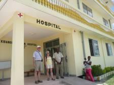 Culemborgse weldoeners verdienen 19.000 euro voor revalidatiehuis in Tanzania