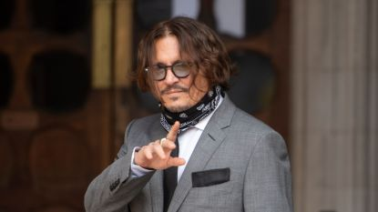 """Johnny Depp raakte 650 miljoen dollar kwijt: """"Daarom was ik in zo'n slecht humeur tijdens mijn ruzies met Amber"""""""