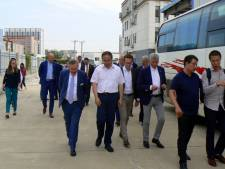 Waarom de China-missie van Oost-Nederland zo'n succes was? 'Focus'
