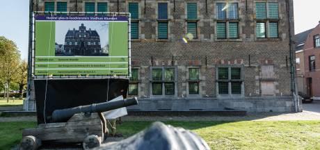 Oude stadhuis Klundert: bijna 'Holland Heineken House' af