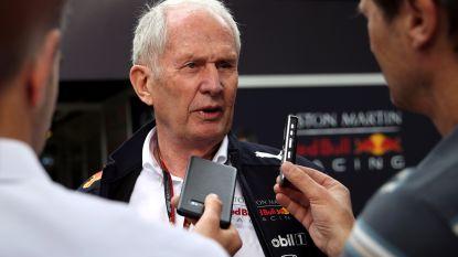 """Technisch adviseur Red Bull wilde coureurs opzettelijk besmetten met corona: """"Niet positief ontvangen"""""""