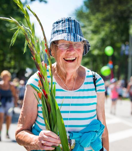 Wandelaars moeten weer loten voor Nijmeegse Vierdaagse
