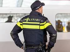 Reiziger slaat deur tegen hoofd van machinist op station Lelystad