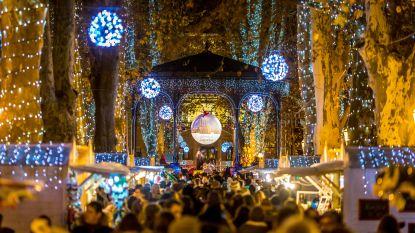 De Kroatische hoofdstad dompelt je onder in kerstsfeer