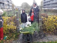 CitySeeds in Middelburg is uitgeroepen tot het beste buurtinitiatief van Zeeland