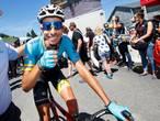 Aru met Italiaanse wielertitel op zak naar de Tour