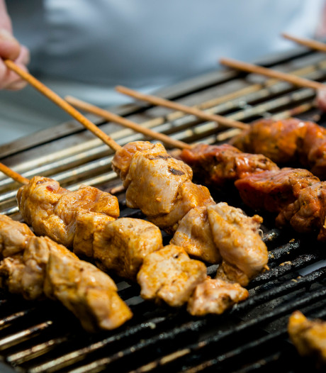 Barbecueën op kosten van de gemeente Oss voor mooiste buurtfoto