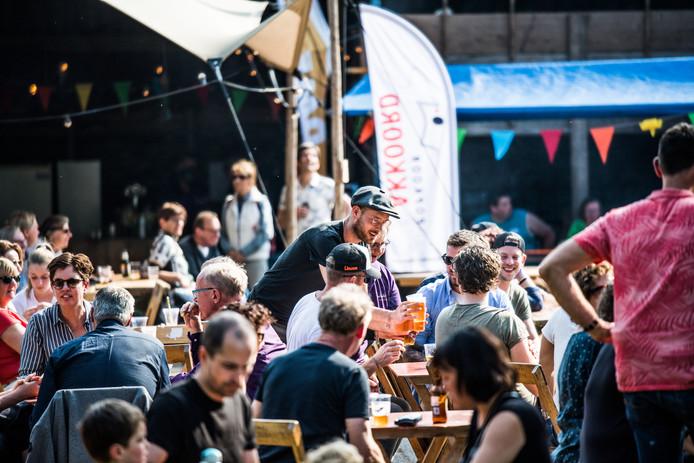 Het streekfestival in Park Bredelaar trok dit weekend veel bezoekers.