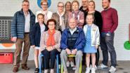 Maurits en Elza vieren 65 jaar huwelijk