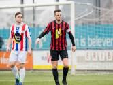 OJC Rosmalen treft vijf Brabantse tegenstanders in hoofdklasse B, ook indeling kleinere derde divisie bekend