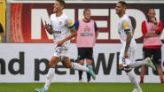 Schalke haalt zwaar uit in Paderborn, dat nog wel op 1-0 kwam