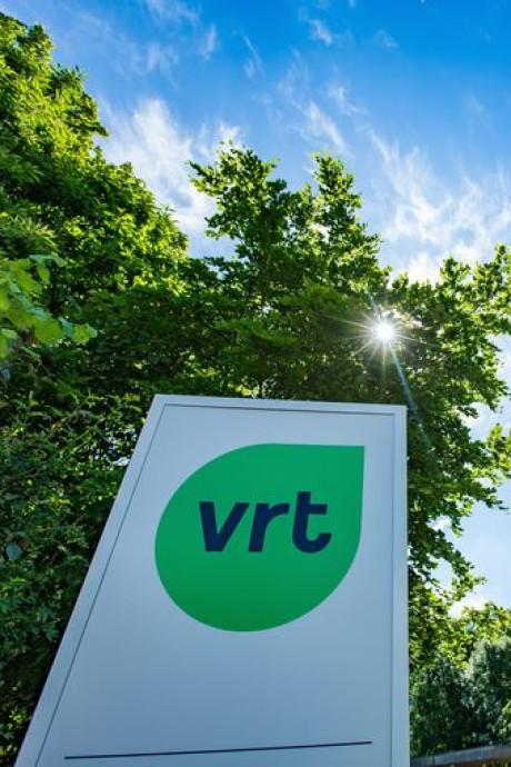 Préavis de grève à la VRT