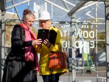 Virtuele rondleiding door toekomstig Eindhoven