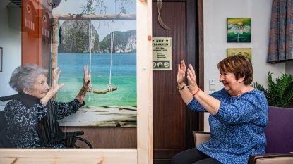 """Babbelhuisje rusthuis Sint-Vincentius doet bewoners weer opleven: """"Geen dag te vroeg"""""""