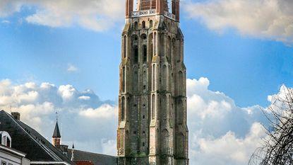 Brugs kandidaat-burgemeester Pol Van Den Driessche wil samenwerken met... Bethlehem