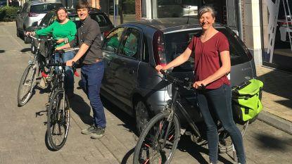 Groen ijvert voor een kindvriendelijke fiets- en wandelstad met meer fietsenstallingen