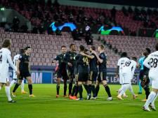 Worstelend Ajax heeft genoeg aan droomstart voor eerste Champions League-zege