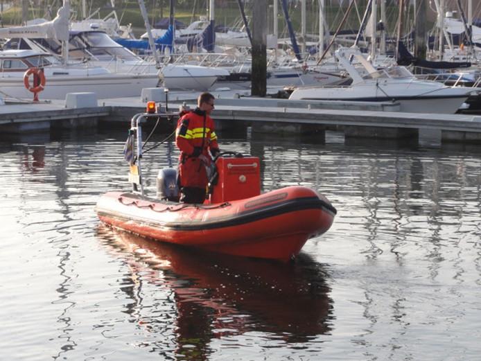 Reddingsboot Jan B.