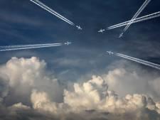 Vliegtaks leidt tot nihil milieueffect door overstappers