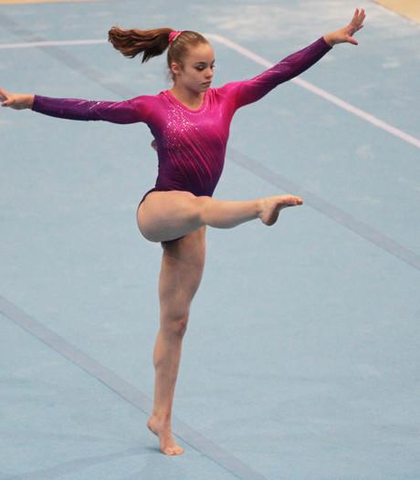 Astrid de Zeeuw van TON Almelo naar European Olympic Youth Festival