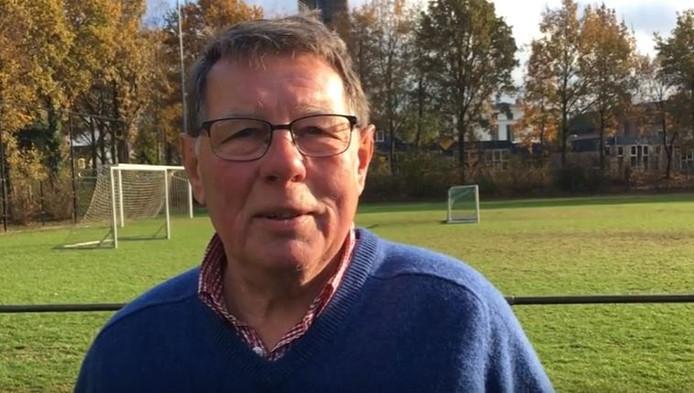 De Stentor-clubheld van 2016: Martin Timmermans (Voorwaarts Twello).