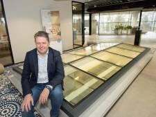 Prijs voor sociaal ondernemer Pieter Bax