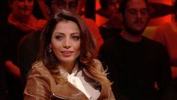 """VIDEO. Sepideh getuigt over gemene restaurantrecensies: """"Ik werd geïntimideerd in mijn eigen zaak"""""""