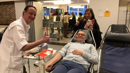 Gemeente Mol zoekt 303 extra bloeddonoren