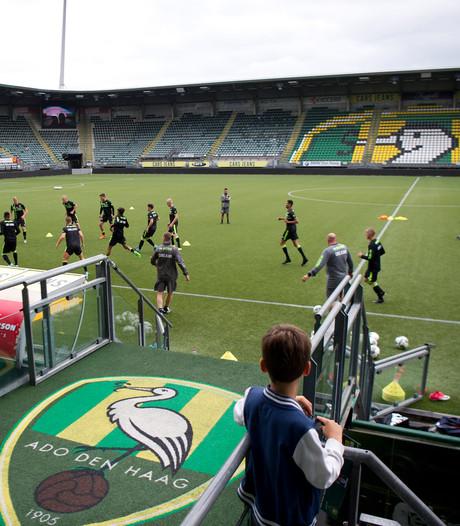 Licentiecommissie laat ADO Den Haag en Roda JC wachten
