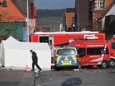 Une voiture fonce dans un carnaval en Allemagne: le chauffard poursuivi pour tentative de meurtre