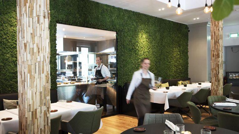 Restaurant Quarz Beeld null