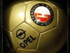 Feyenoord gaat samenwerken met RBC
