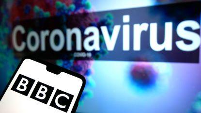 """Staat BBC op de rand van de afgrond? """"100 jaar oud, maar niet bestand tegen de volgende eeuw"""""""