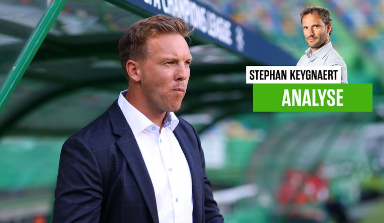 Onze chef voetbal over RB Leipzig en zijn coach, Julian Nagelsmann.