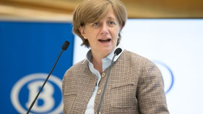 NMBS-topvrouw Dutordoir in bestuur Europese spoororganisatie