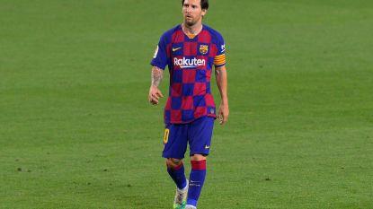 't Is toch zó moeilijk in Messi's schaduw: Barça gaf al meer dan 500 miljoen euro uit in zoektocht naar maatje voor Argentijn