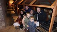 500 mensen gaan op zoek naar de ondeugende hulpjes van Sinterklaas in Oostende