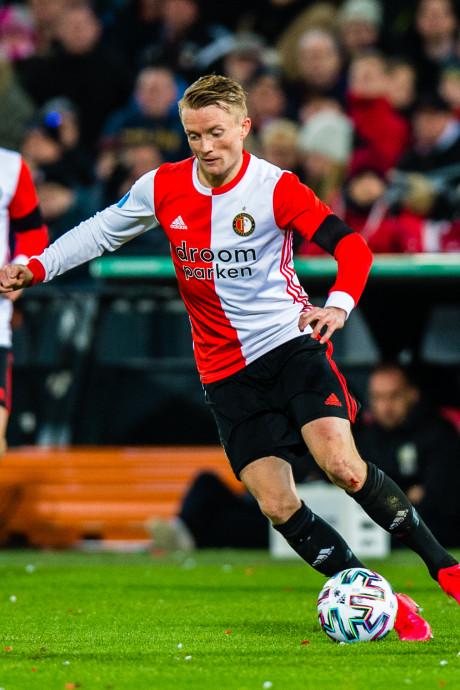 Samenvatting | Feyenoord - Fortuna Sittard