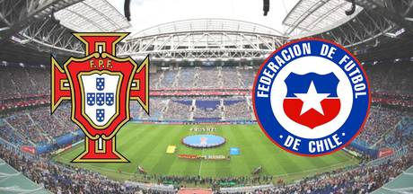 Kampioenen van Europa en Zuid-Amerika strijden om plek in finale