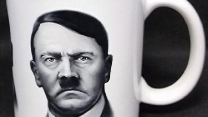 Hitler-tassen mogen blijven verkocht worden