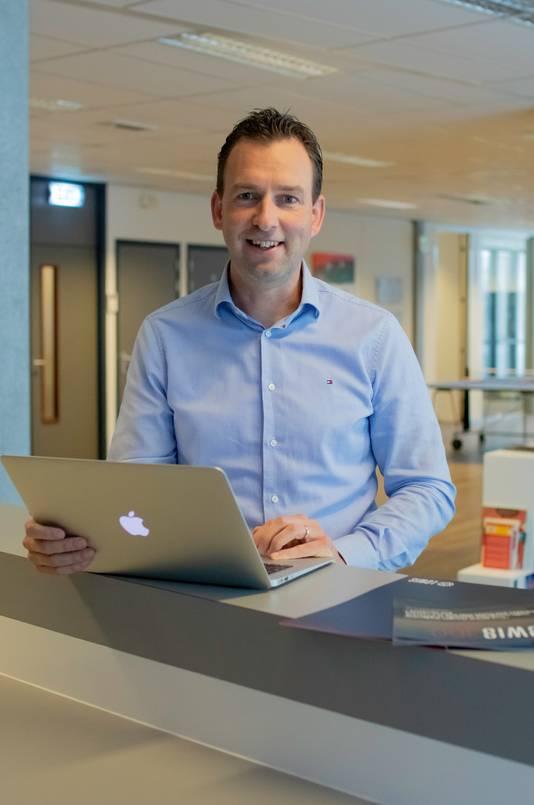 Sander van Buuren.
