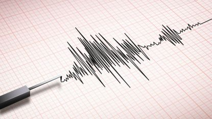 Tsunamialarm alweer opgeheven na zware aardbeving op Filipijnen