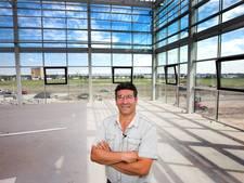 Peet van Adrichem stopt als directeur