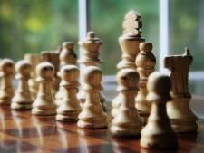 Definitief een streep door landelijke schaakcompetitie