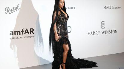 """Nicki Minaj herontdekt zichzelf na relatiebreuk: """"Ik heb geen man meer nodig"""""""