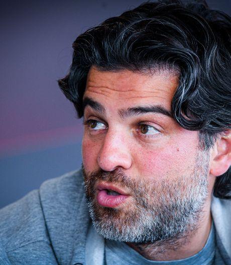 'Belgische bondsvoorzitter misbruikt dubbelfunctie bij Charleroi bij afhandeling competitie'
