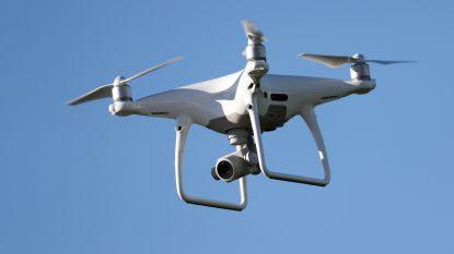 15 incidenten tussen drones en vliegtuigen: stijging van 50 procent in een jaar