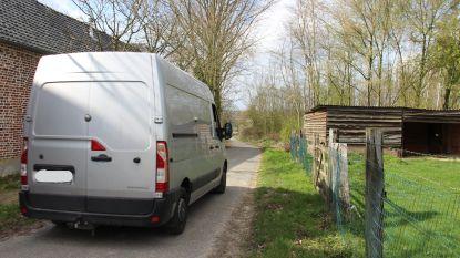 Horebeke haalt snelheid naar beneden op Steenberg en Den Daele