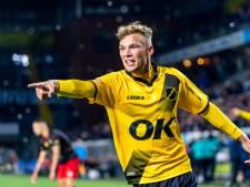 Van Hooijdonk ziet droom in Rat Verlegh Stadion uitkomen: 'Vroeg me altijd af hoe dit zou zijn'