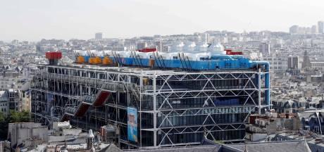 Le Centre Pompidou à Paris fermera de 2023 à 2027 pour de grands travaux de restauration